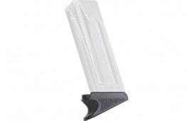 HK 239284 HK P30SK/V9SK Extended Floor Plate Black