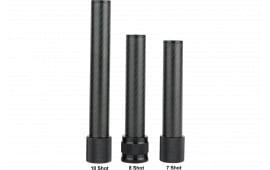 TacStar 1081501 Remington Mag Tube 8 rd Black Finish