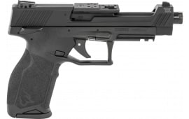 Taurus 1TX22C151 22 DAO Comp 5.4 Black/Black