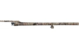 "Mossberg 91305 535 12GA 24"" Mossy Oak Break-Up Country Integral Scope Base/Cantilever"