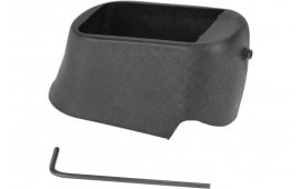 Pachmayr 03853 Mag Sleeve Glock 29/30 For Glock 20/21 Mags Black Finish