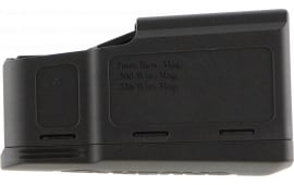 Sauer S10504 MagSauer 100/101/M18 7MM/300MG