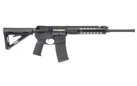 """Barrett 13958 REC7 Gen II Semi-Auto 6.8mm Remington SPC 16"""" 30+1 Magpul MOE Black"""