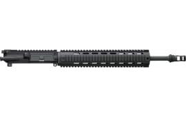 "Bushmaster 92866 Flat Top M4 Pre Ban 300 AAC Blackout/7.62x39mm 16"" Carbon Steel Black Parkerized Barrel Finish"