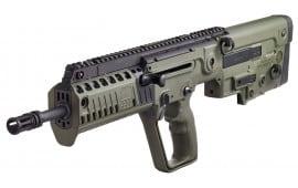 "IWI XG18 Tavor X95 Semi-Auto .223/5.56 NATO 18.5"" 30+1 Polymer Bullpup OD Green Stock Black"