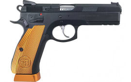 CZ 91764 SP01 Custom Shadow Orange 17rd