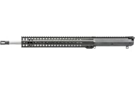"""CMMG 38BCC38 Upper Group 308 Winchester/7.62 NATO 18"""" 416 Stainless Steel Threaded Stainless Barrel Finish"""