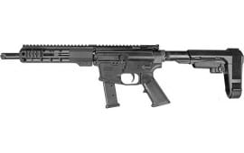 "Windham Weaponry RP9SFS-9MM Weaponry RP9SFS-9MM 9""w/ SB Tactical ARM Brace"