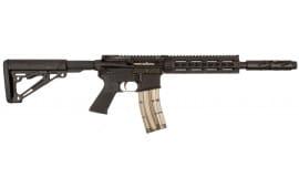"Tactical Solutions SBXK AR-22 SB-X Semi-Auto 22 LR 16.6"" 25+1 Collapsible Black"