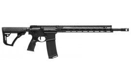 """Daniel Defense 16541047 DDM4 V7 Pro Semi-Auto .223/5.56 NATO 18"""" 30+1 6-Position Black"""