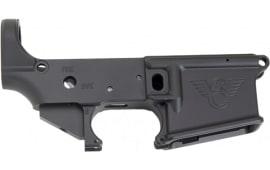 Wilson Combat Trlower Lower Receiver AR-15 7075-T6 Aluminum Black