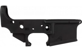 Aero Precision APAR501101C Stripped Lower AR-15 AR Platform Black Hardcoat Anodized