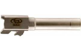"""StormLake 34142 Smith & Wesson M&P Compact 9mm Conversion for 40S&w/357Sig 3.58"""" Stainless"""