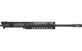 "Smith & Wesson 812012 M&P15 300 AAC Blackout/Whisper (7.62x35mm) 16"" 4140 Steel Threaded Black Barrel Finish"