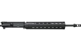 "Bushmaster 92866 Flat Top M4 Pre Ban 300 AAC Blackout 16"" Carbon Steel Black Parkerized Barrel Finish"