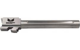 "S3F G34FSS Glock 34 9mm 5.3"" Stainless"
