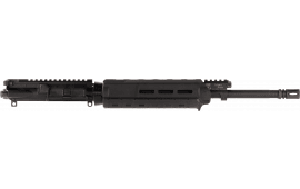 "Adams Arms FGAA01235 P1 .223/5.56 NATO 16""FH 4150 Chrome Moly Vanadium Steel Threaded Black Nitride Barrel Finish"
