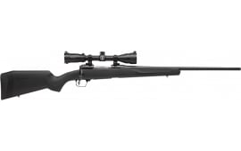 Savage 57033 110 Engage Hunter XP w/ Bushnell Engage 3-9x40mm Scope