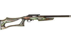 "Magnum Research SSEFC22G Switchbolt 17"" Camo LAM"