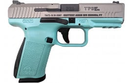 Century Arms HG3898BGN Canik TP9SF Elite 15rd RB EGG