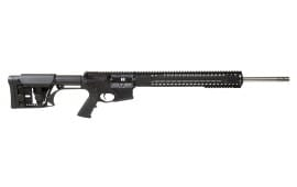 "Radical Firearms FR2065SSMED1 AR-15 FHR Semi-Auto 6.5 Grendel 20"" No Magazine MBA-1 Hard Coat Anodized"