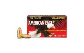 American Eagle .45 ACP 230gr FMJ Ammo, AE45A100 - 100rd Box