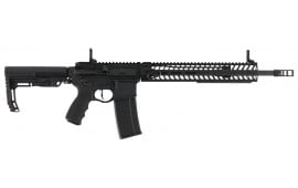 "Spikes Tactical PHUR5435-M3R Pipe Hitter Rifle Semi-Auto .223/5.56 NATO 16"" Black"