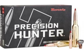 Hornady 80462 PH 243 WIN 90 ELD-X - 20rd Box