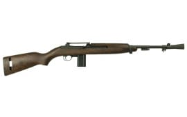 "Inland Mfg ILM310 T30 Carbine Bolt 30 Carbine 18"" 10+1 Wood Stock Black"
