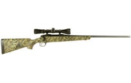 "Remington Firearms 85756 783 with Scope Bolt 300 Win Magnum 24"" 3+1 Mossy Oak Break-Up Country Camo"