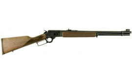 "Marlin 70445 1894 Walnut Stock Lever 45 Colt (LC) 20"" 10+1 Black Walnut Stock Blued"