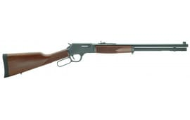"Henry H012M327 Big Boy Steel Lever 327 Federal Magnum 20"" 7+1 American Walnut Stock Blued"