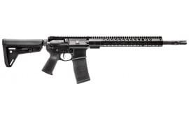 "FN 36312-01 FN15 Tactical II Semi-Auto .223/5.56 NATO 16"" FH 30+1 Magpul MOE SL Hard Coat Anodized"