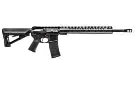 """FN 36310-01 FN 15 DMR II Semi-Auto 5.56 NATO 18"""" 30+1 Magpul STR Stock Black"""