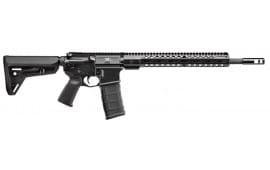 "FN 36365-01 FN 15 Tactical Carbine II Semi-Auto 300 AAC Blackout/Whisper (7.62x35mm) 16"" MB 30+1 Magpul MOE SL Black"