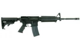 """Franklin Armory 1223 M4 Carbine Semi-Auto .223/5.56 NATO 16"""" 30+1 6-Position Hard Coat Anodized"""