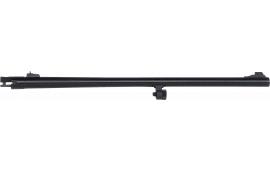 """Mossberg 91304 535 12 GA 24"""" Blued Adjustable Rifle"""