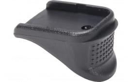 Pachmayr 03884 Glock Grip Extender Glock 26/27/33/39 Polymer Black Finish
