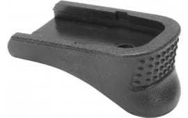 Pachmayr 03886 Grip Extender Glock 43 Polymer Black Finish
