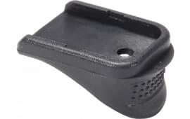 Pachmayr 03881 Grip Extender Glock 26/27/33/39 Polymer Black Finish