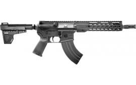 Diamondback DB15P47B10 Pistol Black28rdNO Sights