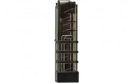 Grand Power GPSP9A1MAG20 Stribog 9mm Luger 20 rd Stribog Polymer Black Finish