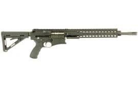 """DRD Tactical M762BLK M762 7.62 NATO Semi-Auto 308 Winchester/7.62 NATO 16"""" 20+1 Magpul MOE Hard Coat Anodized"""