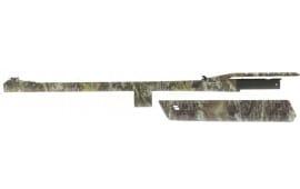 "Winchester Guns 611107340 SX3 Rifled 12 GA 22"" Mossy Oak New Break-Up TruGlo Fiber Optic Front"