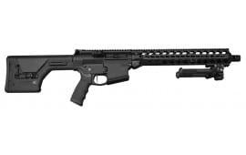 """Civilian Force Arms 010117SE Reacher-308 Sniper Edition 2.0 Semi-Auto 308 Winchester/7.62 NATO 16"""" 20+1 Magpul PRS Hard Coat Anodized/Black Nitride"""