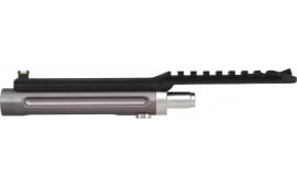 Tactical Solutions RL6TEGMGRF Ridge Lite SW Victory Barrel Gmgray