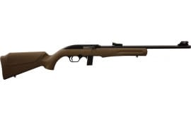 Rossi RS22L118B RS Brown Stock AND Forend