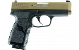 Kahr CW9093BB CW9 3.6IN Burnt Bronze Slide CA