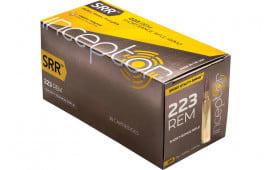 Inceptor 223SRR22435 Sport Utility .223/5.56 NATO 35 GR SRR - 20rd Box