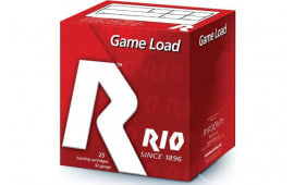 RIO Ammunition Ammunition Ammunition RC208 20 2.75 1OZ HVY FLD - 250sh Case